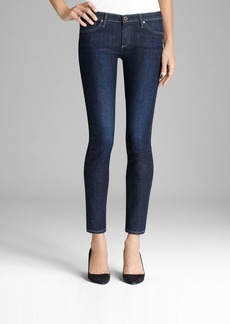 AG Adriano Goldschmied Jeans - The Stilt Straight in Clean Slate