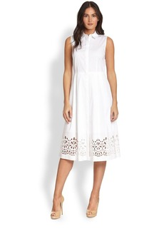 Lafayette 148 New York Bronte Dress