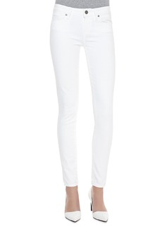 Paige Denim Verdugo Skinny Jeans, Optic White
