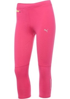 Puma PR Pure Core 3/4 Tight - Women's
