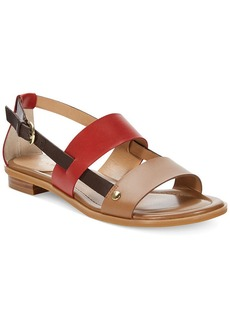 Tahari Aura Flat Sandals