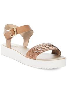 Kenneth Cole Reaction Women's Base Ment Platform Sandals