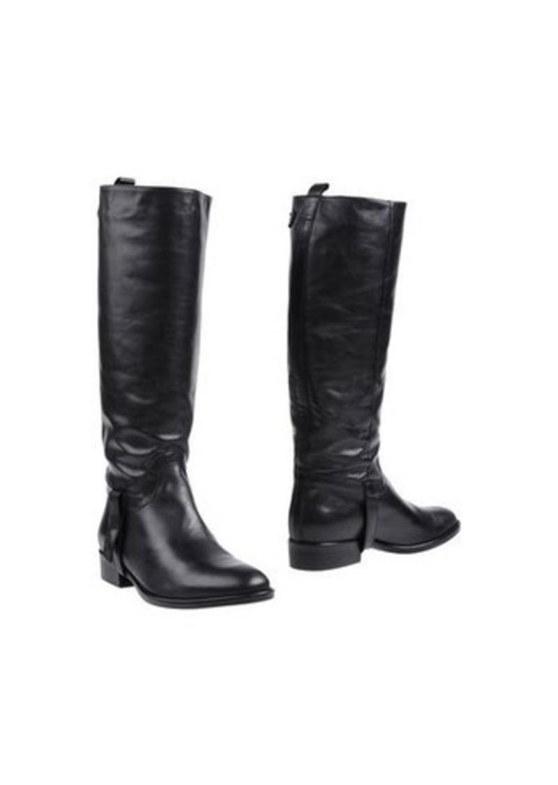 DIESEL BLACK GOLD - Boots