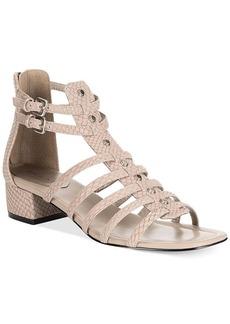 Tahari Gigi Caged Sandals