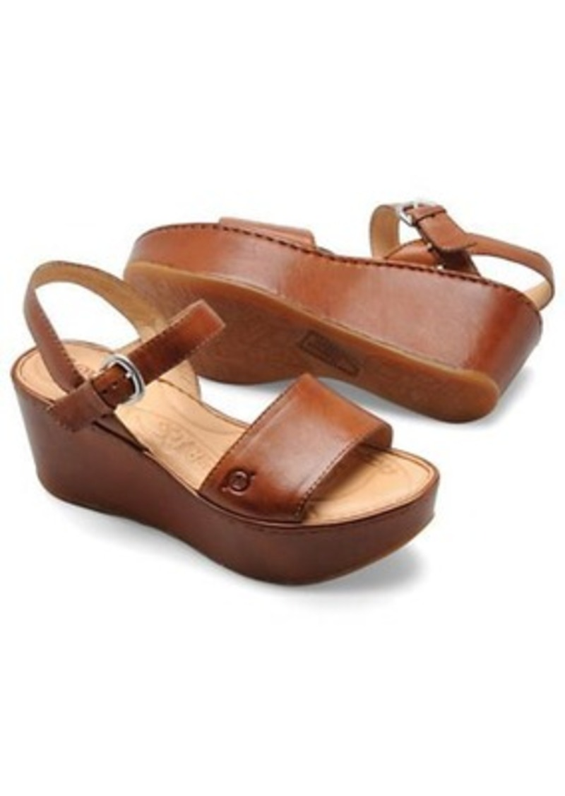 Born Footwear Women's Maldives Sandal