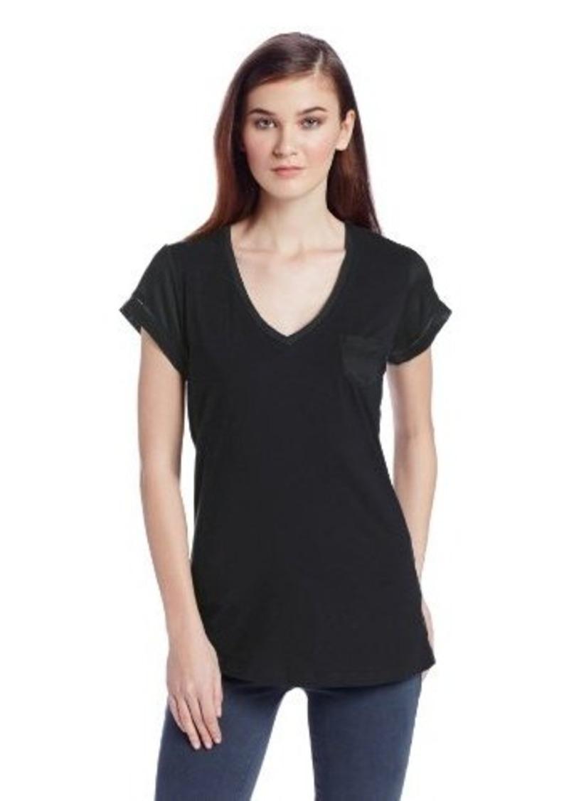 Diesel Women's T-Tula T-Shirt