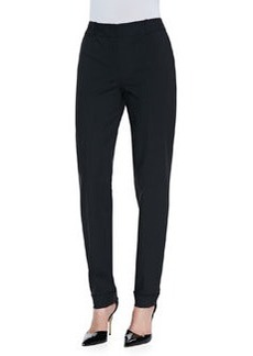 Lafayette 148 New York Perry Fundamental Bi-Stretch Pants