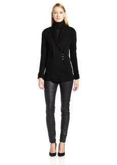 Lucky Brand Women's Daryn Wrap Jacket