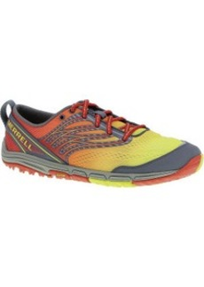 Merrell Ascend Glove Trail Running Shoe - Women's