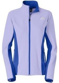The North Face Nimble Softshell Jacket - Women's