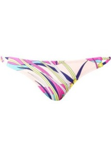 Roxy Island Dreams Binded Itsy Bitsy Bikini Bottom - Women's