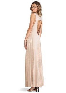 Rachel Pally Penelope Dress in Tan