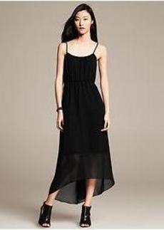 Chiffon Patio Dress