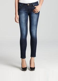 Paige Denim Jeans - Skyline Ankle Peg in Lorelei