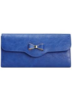 Style&co. Glazed Peyten Bow Shoulder Bag