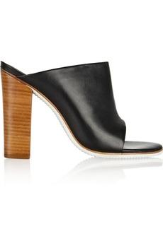 Tibi Leather mules