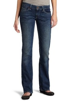 Levi's Juniors 524 Back Pocket Embellishment Bootcut Jean