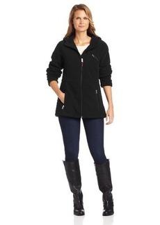 Tommy Hilfiger Women's Anorak Fleece
