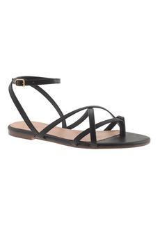 Pilar sandals