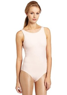 Danskin Women's High-Neck Tank Leotard