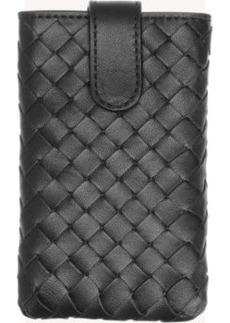 Bottega Veneta Intrecciato Hi-Tech Blackberry® Case