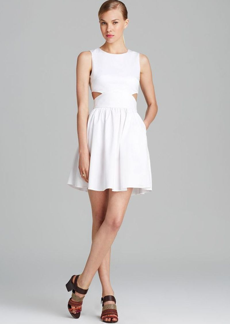 FRENCH CONNECTION Dress - Montana Knits