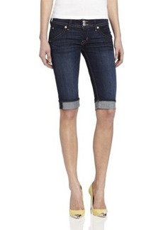 Hudson Jeans Women's Palerme Knee Short