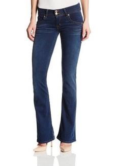 Hudson Jeans Women's Petite Signature Boot Jean