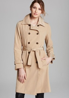Calvin Klein Trench - Double Breasted