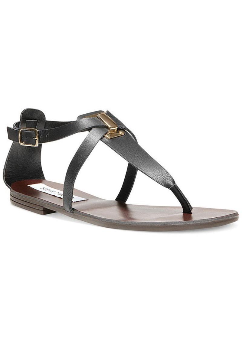 Steve Madden Kween Flat Thong Sandals