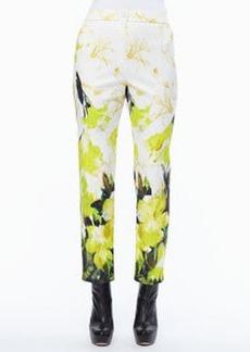 Marina Rinaldi Slim Ankle Recoaro Pants, Women's