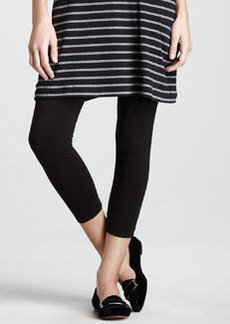 Joan Vass Stretch Leggings