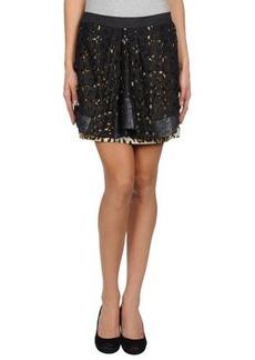 ROBERTO CAVALLI - Knee length skirt