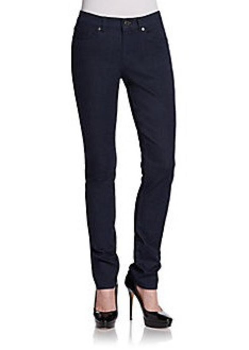 Tahari Skinny Denim Jeans