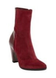 Costume National Side-Zip Ankle Boots