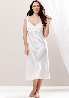 Jones New York Plus Size Bridal Gown