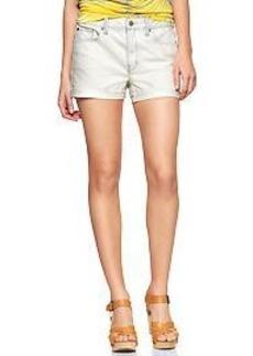1969 maddie denim shorts