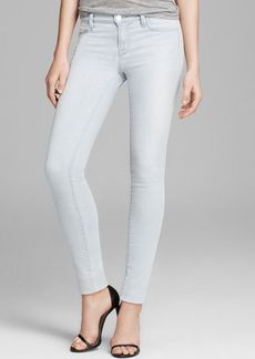 J Brand Jeans - 620 Mid Rise Super Skinny in Intuition