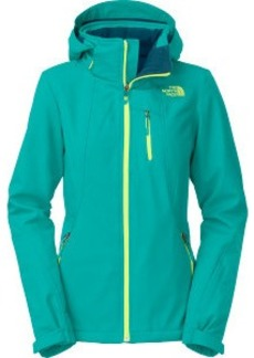 The North Face Komper Softshell Jacket - Women's
