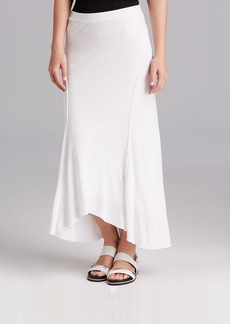 James Perse Skirt - Inside Out Ellipse