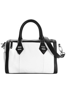 Tignanello She's a Keeper Leather Satchel