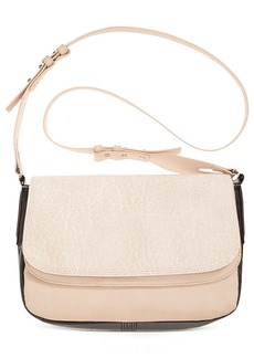 French Connection Graphic Lazer Shoulder Bag