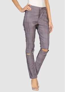 CYNTHIA ROWLEY - Casual pants