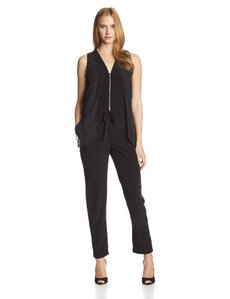 Kenneth Cole New York Women's Eileen Jumpsuit