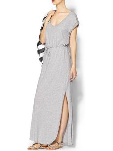 Splendid Maxi Tee Dress