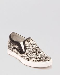 Dolce Vita Flat Slip On Sneakers - Zoren 2