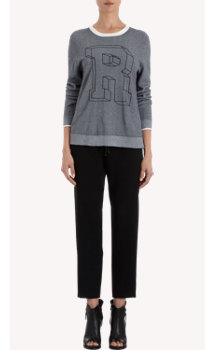 Rag & Bone Rina Pullover Sweater