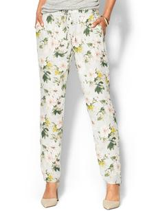Joie Theron B Silk Pant