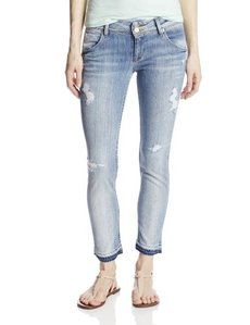 Hudson Jeans Women's Collin Crop Jean