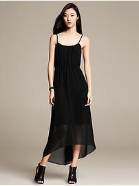 Chiffon Patio Dress